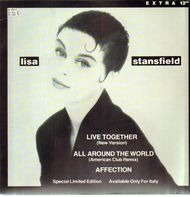 Lisa Stansfield - Live Together (New Version)