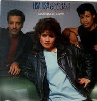 Lisa Lisa And Cult Jam, Lisa Lisa & Cult Jam - Head To Toe