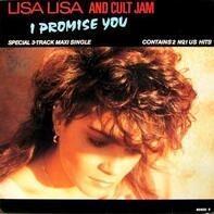 Lisa Lisa & Cult Jam - I Promise You