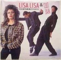 Lisa Lisa & Cult Jam - Just Git It Together