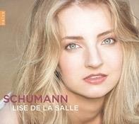 Lise DE LA Salle - Kinderszenen,Abegg-Variationen,Fantasie