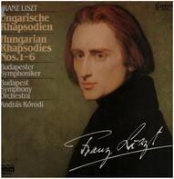 Liszt - Hungarian Rhapsodies Nos. 1-6