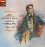 Liszt - Sämtliche Werke für Klavier und Orchester (Kurt Masur)