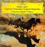 Liszt - Ungarische Rhapsodien