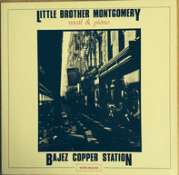 Little Brother Montgomery - Bajez Copper Station