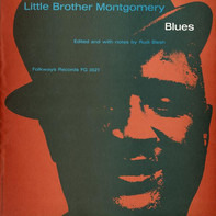 Little Brother Montgomery - Blues