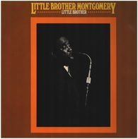 Little Brother Montgomery - Little Brother