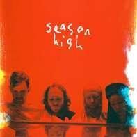 Little Dragon - Season High (vinyl Inkl.Cd)