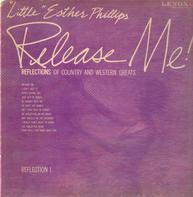 'Little' Esther Phillips - Release Me! Reflections Of Country And Western Greats