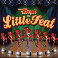 Little Feat - The Best Of