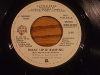 Little Feat - Wake Up Dreaming