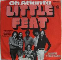 Little Feat - Oh Atlanta