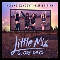 Little Mix - Glory Days -Coloured-