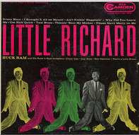 Little Richard And Buck Ram - Little Richard