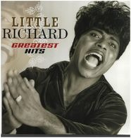 Little Richard And Various - Greatest Hits