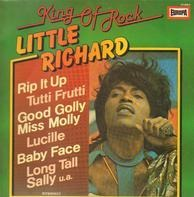 Little Richard - King Of Rock