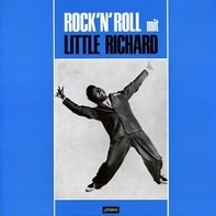 Little Richard - Rock'n'Roll Mit Little Richard