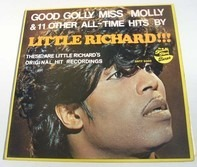 Little Richard - All Time Hits