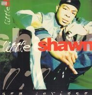 Little Shawn - Dom Perignon / Check It Out Y'All