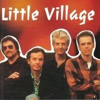 Little Village - Solar Sex Panel