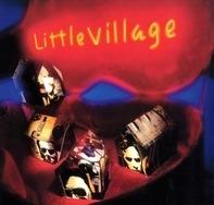 Little Village - Little Village -Coloured-