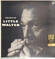 Little Walter - Best Of -Bonus TR/HQ/Ltd-
