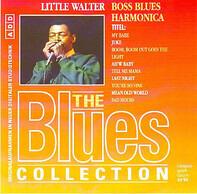 Little Walter - Boss Blues Harmonica
