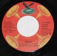 Little Willie John - Fever / Sleep
