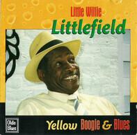 Little Willie Littlefield - Yellow Boogie & Blues