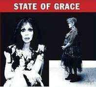 LITTLE ANNIE & BABY DEE - State of Grace