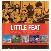 Little Feat - Original Album Series