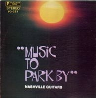 Little Jimmy Dempsey - Music To Park By