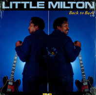 Little Milton - Back to Back