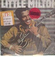 Little Milton - Walkin' the Back Streets