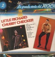 Little Richard, Chubby Checker - La Grande Storia Del Rock 2