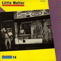 Little Walter - Blues Collection 14