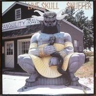 Live Skull - Snuffer
