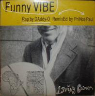 Living Colour - Funny Vibe