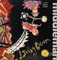 Living Colour - Middle man