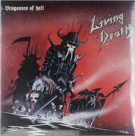 Living Death - Vengeance of Hell