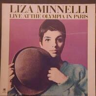 Liza Minnelli - Live at the Olympia in Paris
