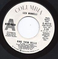 Liza Minnelli - Ring Them Bells / It Was A Good Time
