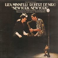Liza Minnelli, George Auld, a.o. - New York, New York (Original Motion Picture Score)