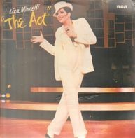 Liza Minnelli - The Act