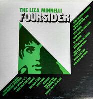 Liza Minnelli - The Liza Minnelli Foursider