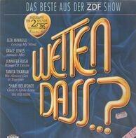 Liza Minnelli, Grace Jones a.o. - Wetten Dass..? - Das Beste Aus der ZDF Show - 2. Folge