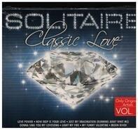 Liza Minnelli, James Brown, a.o. - Solitare Classic Love Vol.1