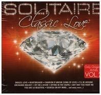 Liza Minnelli, James Brown, a.o. - Solitare Classic Love Vol.2