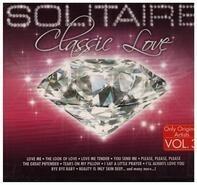 Liza Minnelli, James Brown, a.o. - Solitare Classic Love Vol.3