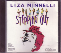 Liza Minnelli - Stepping Out (Music From The Original Soundtrack)